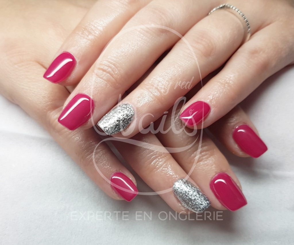 pose de faux ongles a toulouse